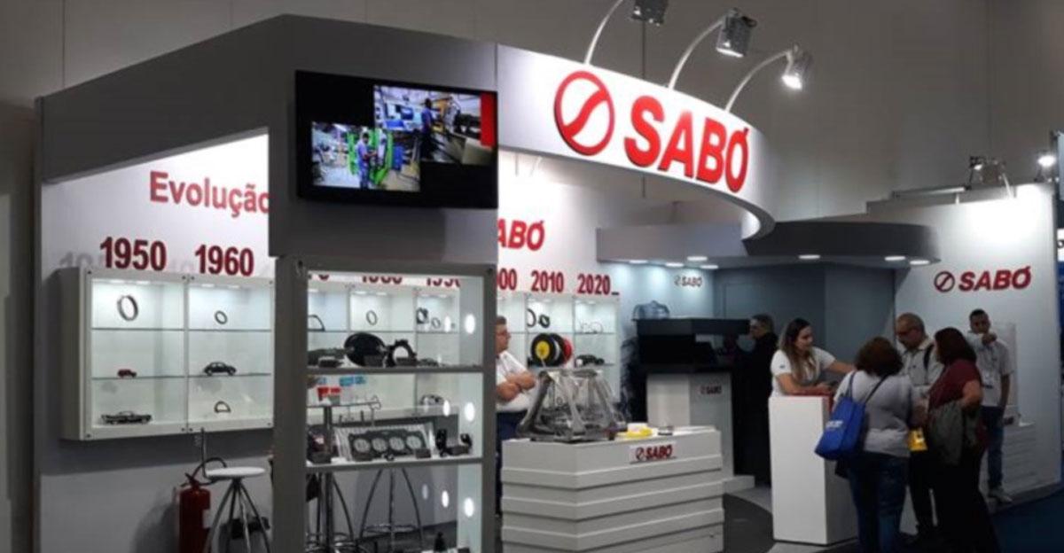 Impressão e projeção 3D além de indústria 4.0 no SAE 2018