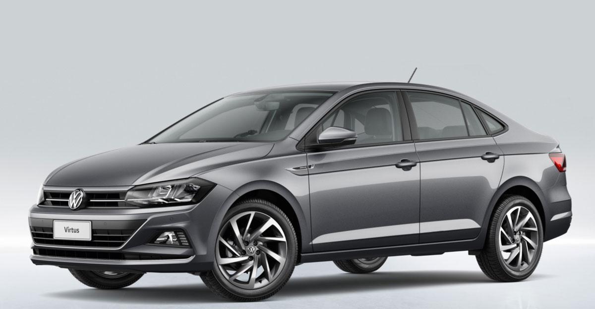 VW-Virtus