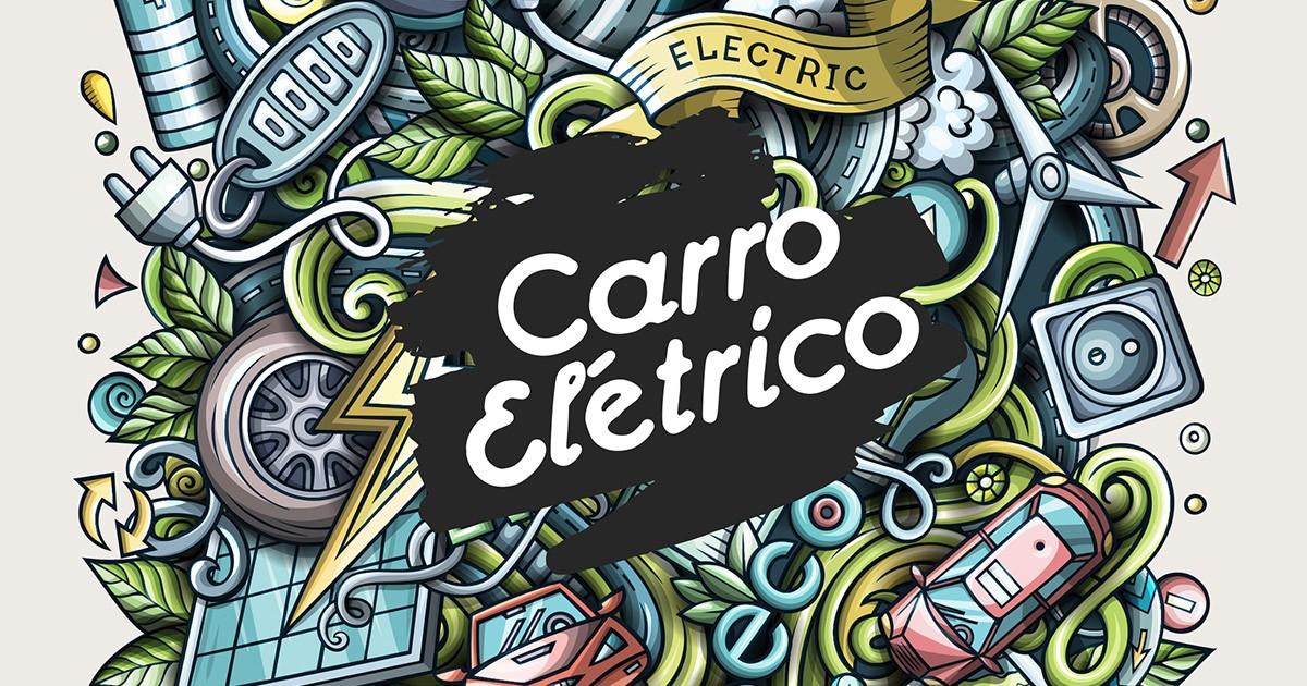 SABÓ lança e-book sobre vantagens e desvantagens dos carros elétricos e híbridos