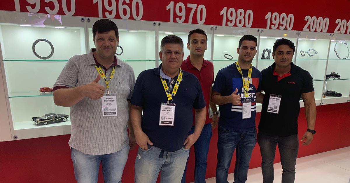 Confira os Ganhadores da Promoção Dica Certa Sabó