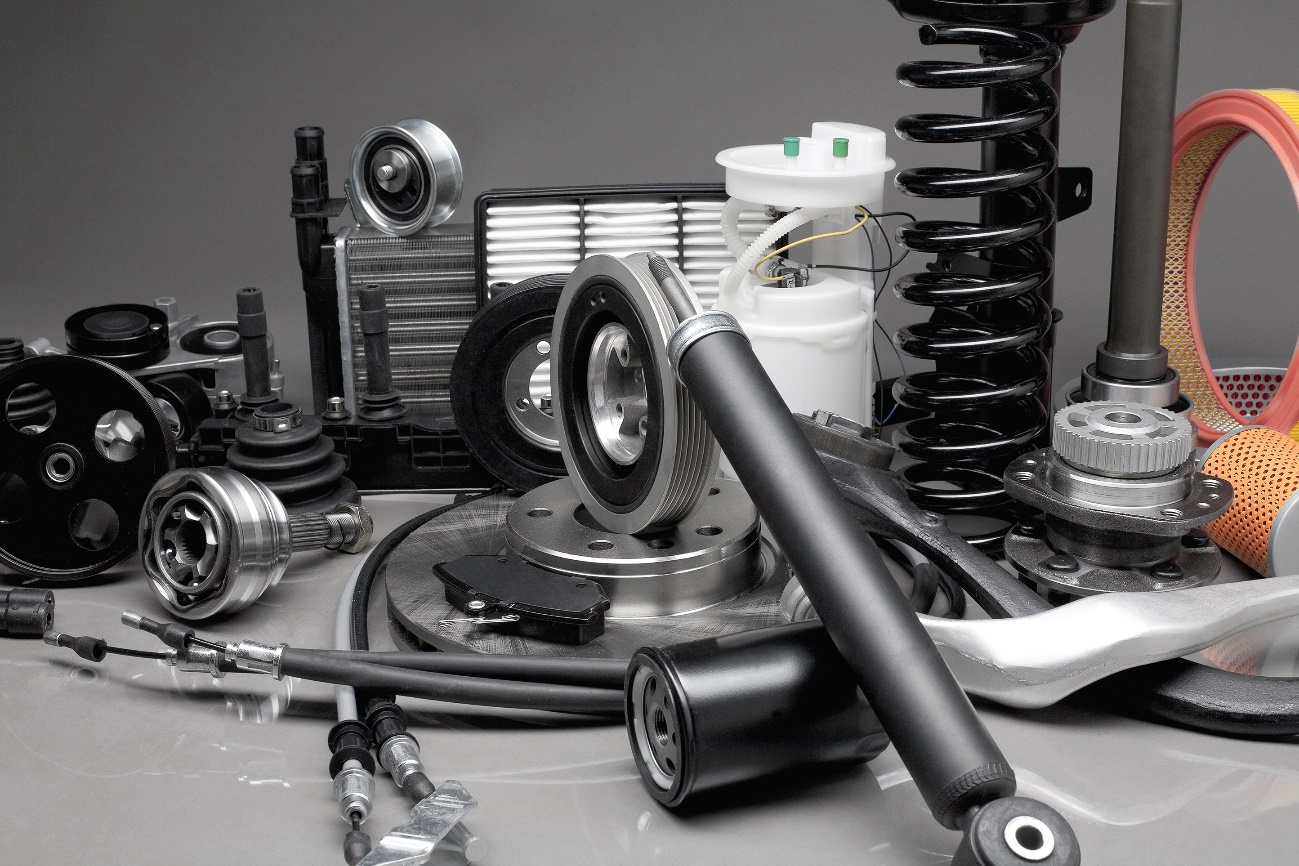 Novo normal: setor cria formas diferentes no comércio de peças e serviços