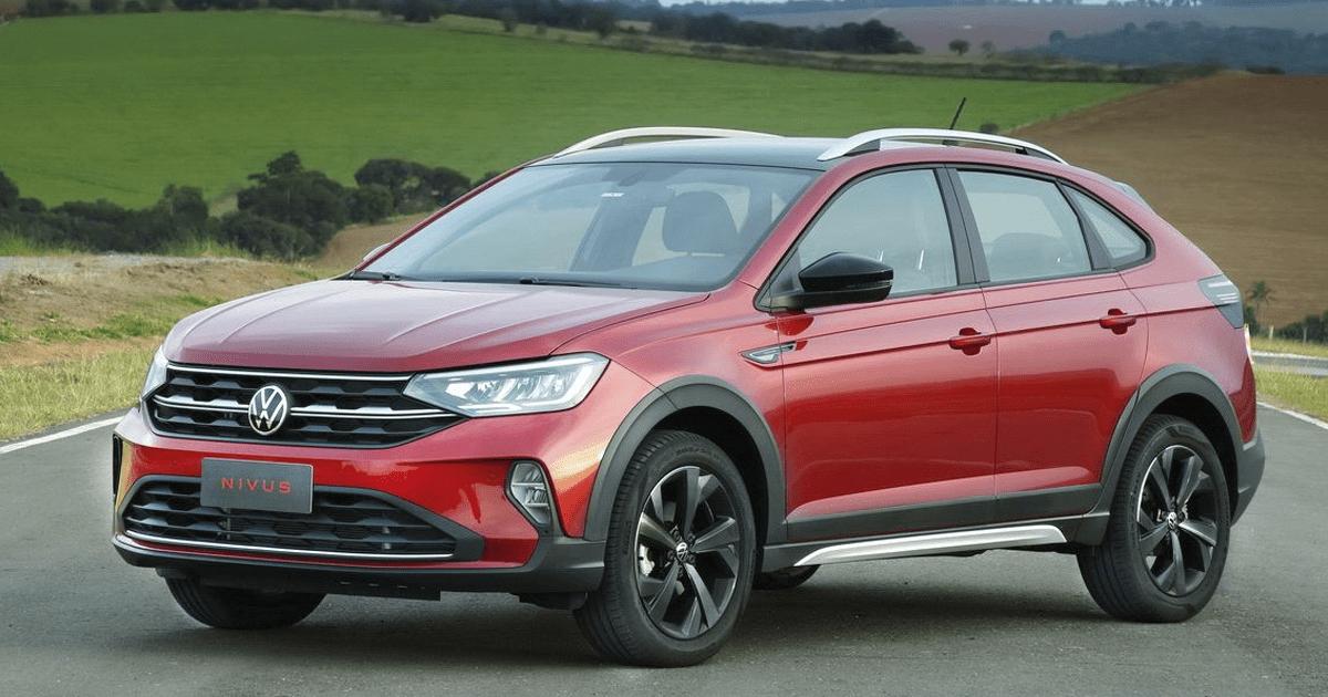 Novo Volkswagen Nivus tem itens de fábrica SABÓ!