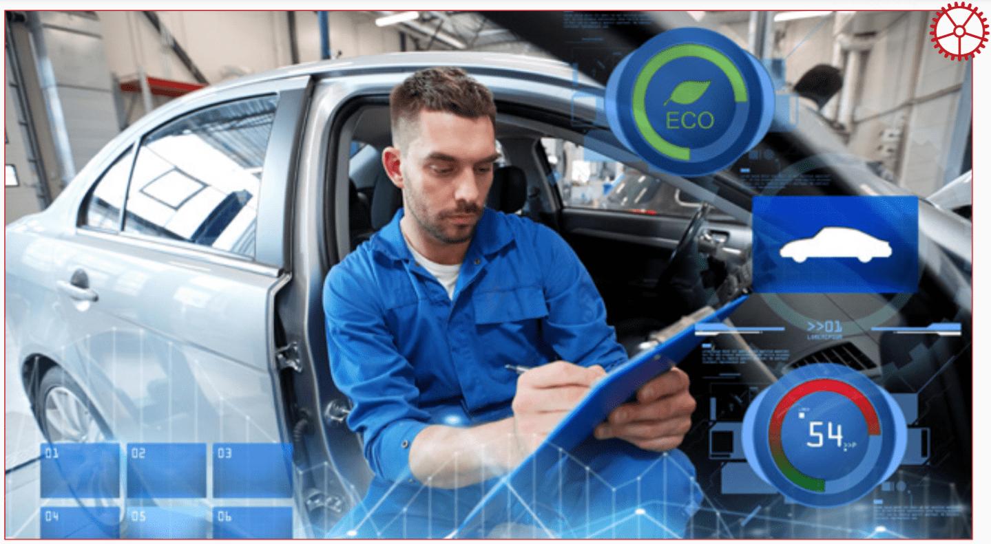 Quer saber como será o mecânico do futuro?