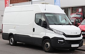 Tome Nota: Mais lançamentos Sabó para Iveco Daily e Renault Master