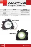 Inf. 033 - VW FLANGES