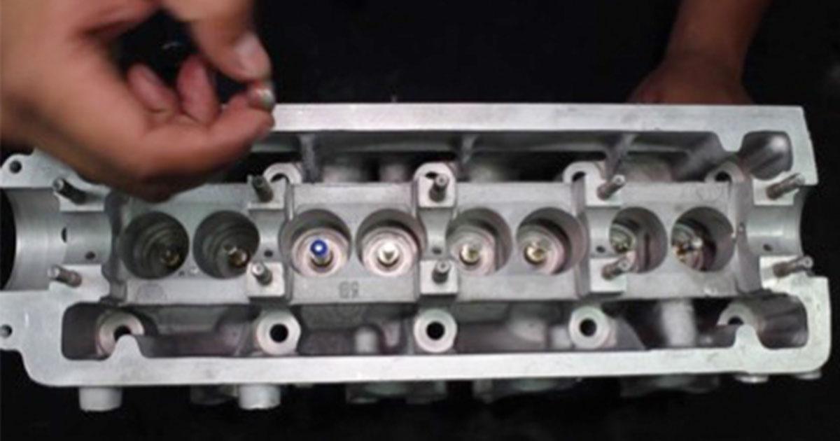 Mais lançamentos Sabó na linha de retentores de haste de válvulas