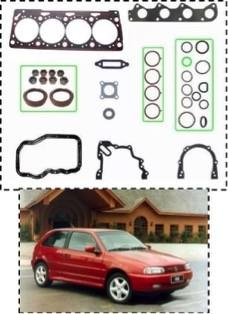 Você sabe quantas juntas tem seu automóvel?