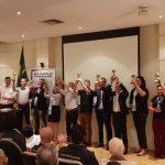 SABÓ recebe Workshop do GOE (Grupo de Oficinas Especializadas)