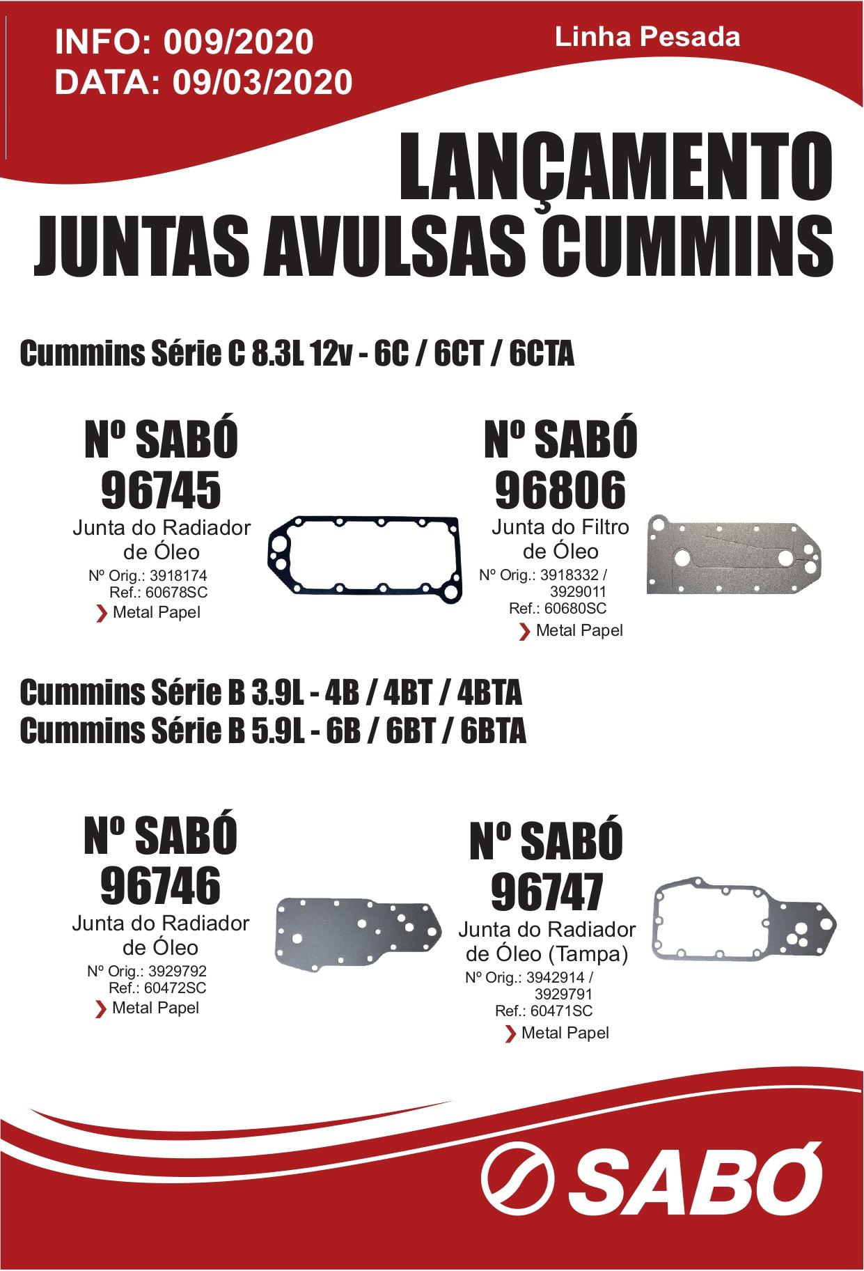 Info 009 - Juntas Avulsas Cummins_page-0001