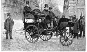 Quem foi o dono do primeiro carro no Brasil?