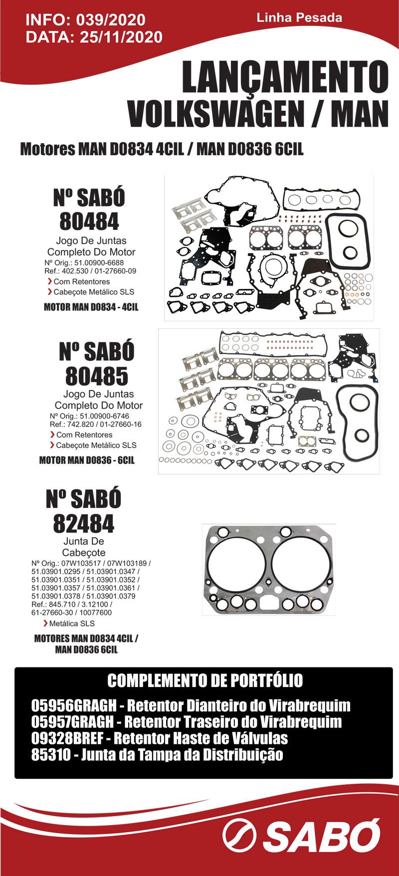 Info 039 Volkswagen MAN