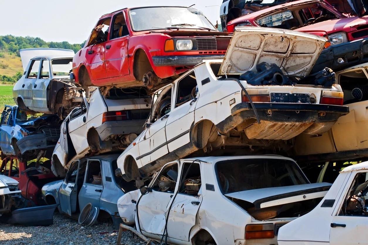 Reciclagem de veículos: um bom negócio para todos
