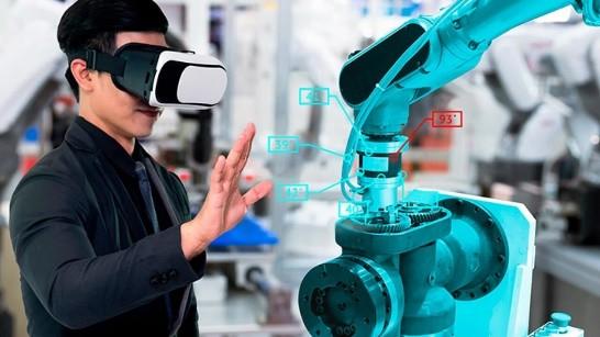Senai preparado para formar os profissionais da Indústria 4.0